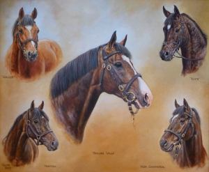 Sadlers Wells & his finest Sons