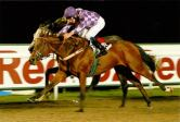 Jess winning at 25-1 at kempton on his comeback two years ago...a horse who continues to defy the odds.