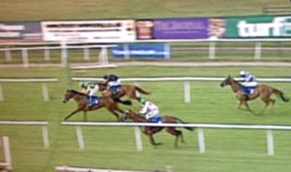 Mr Selby wins at Market Rasen 25-1