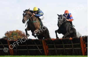 Bruce Almighty wins at Uttoxeter for Adam Nicol