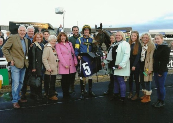 Can Bruce Almighty do it again tomorrow at Hexham?