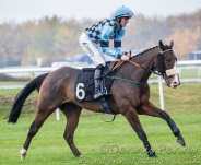 Triple Eight with Adam at Musselburgh
