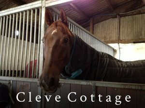 Cleve Cottage