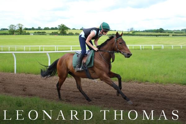 LEONARD THOMAS