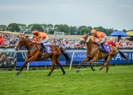 Splash winning last week at beverley