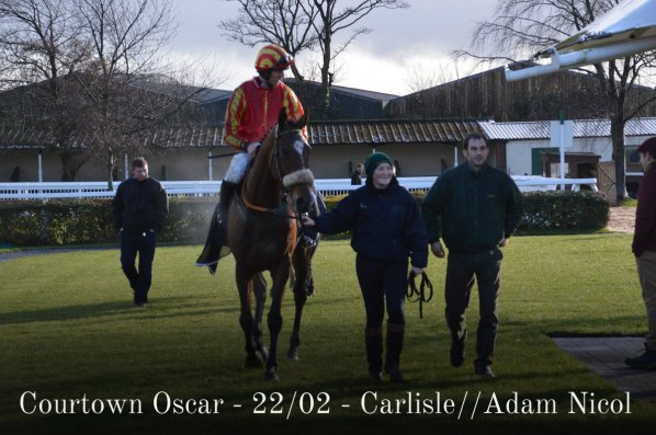 Courtown Oscar