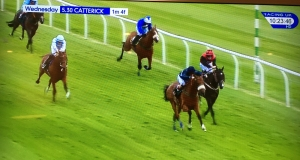 Whitchurch wins at Catterick