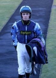 Tommy Dowson