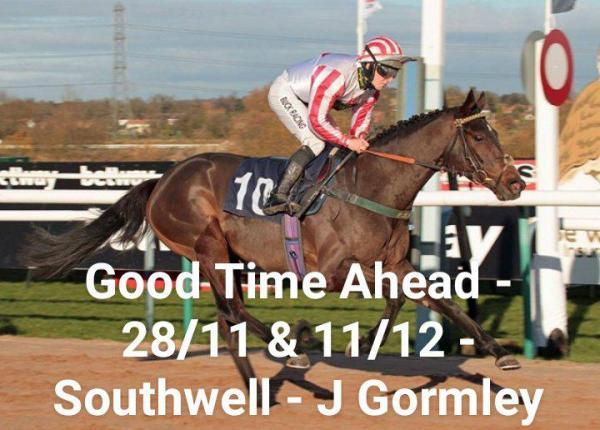 GTA Southwell Double WinnersList