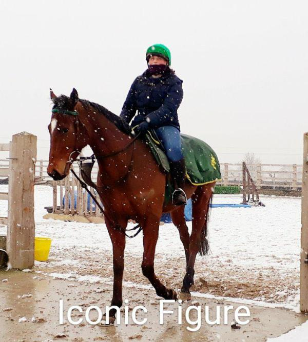 IconicFigure&Katie