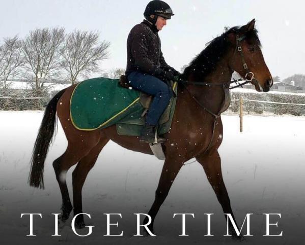 Tigertime