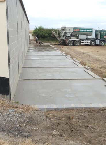 10 stables progress