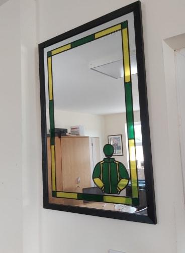 PKR mirror