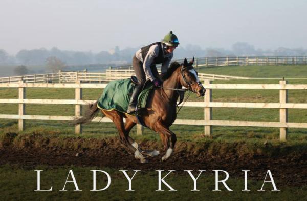 Lady Kyria