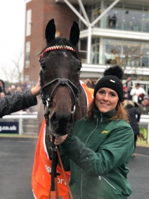 Top Ville Ben wins the Graded 'Roland Meyrick' Chase at Wetherby to spearhead a Boxing Day treble 🐎